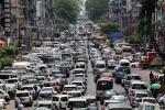 Bài học cấm xe máy từ Myanmar